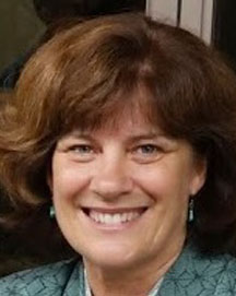 Debbie Stanford