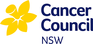 Logo for Cancer Council NSW