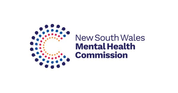 Logo for NSW Mental Health Commission