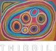 Logo for Thirrili Ltd