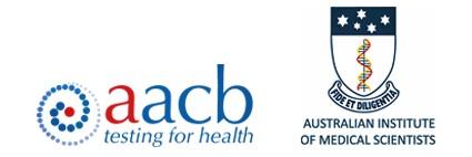 Logo for AACB AIM