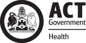 Logo for ACT Government Health